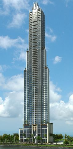 panama city buildings - Google Search