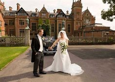 Frensham Heights - Wedding Venue in Surrey
