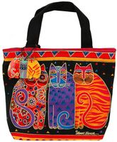 Laurel Burch patterned cats - Google Search