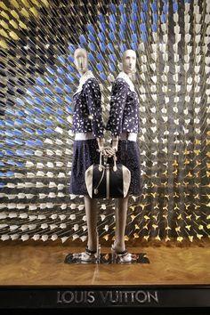 Louis Vuitton l New York l  Best Prop