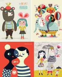 Resultado de imagen de illustrations for kids