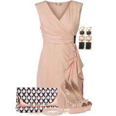 """Studded Shoes"" by yasminasdream on Polyvore"