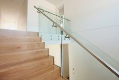 S&A Stairs · Glyndon Avenue