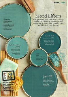Mood Lifters - BHG