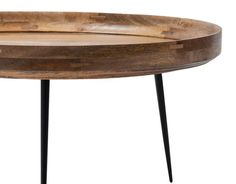 Bowl Table Extra Large
