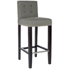 Thompson Bar Stool Bar Height (28 To 36 Inch) Bar Stools Kitchen & Dining Furniture