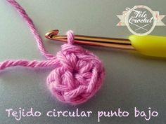 Trucos para perfeccionar nuestros tejidos de crochet II