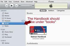 Cricut cartridge books on my iPad? Okay! (And other cricut stuff.)
