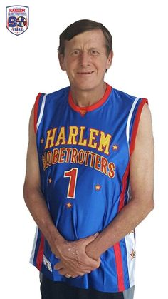 """Craig Sager Says He's """"Honored"""" To Be A Globetrotter"""