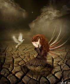 Mother+Earth+by+iKink.deviantart.com+on+@deviantART