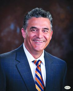 McAllen school district Superintendent James Ponce submitted his resignation Tuesday morning giving districts officials only a few weeks to seek an interim leader.