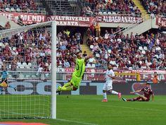 Torino-Palermo, il film della partita