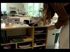 Montessori Assistant Training (Classroom Role)