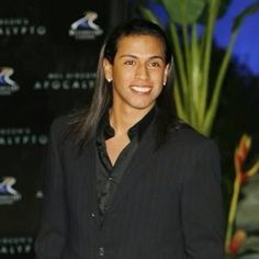 Rudy Youngblood a true native American! And soo hott! He played in apocalypto!