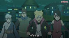 Boruto And Sarada, Team 7, Naruto, Anime, Fictional Characters, Backgrounds, Telephone, Cartoon Movies, Anime Music