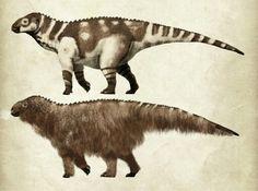 Speculative Evolution: Iguanodon primigenius by vcubestudios Alien Creatures, Prehistoric Creatures, Fantasy Creatures, Disney Dinosaur, Dinosaur Art, Big Lizard, Feathered Dinosaurs, All Dinosaurs, Extinct Animals