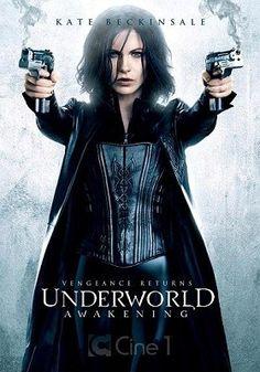 Karanlıklar ülkesi Uyanış - Underworld  Awakening
