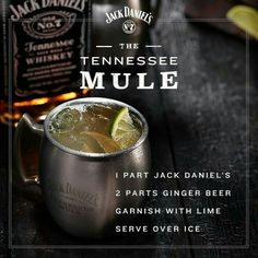 Tennessee Mule