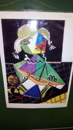 FILOSOFIA NENA AMB VAIXELL   P4 Art, Art Background, Kunst, Performing Arts