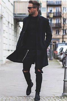 Random Inspiration 258 - UltraLinx http://www.99wtf.net/men/mens-fasion/latest-mens-casual-trouser-trend-2016/