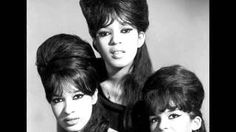 the ronettes walking in the rain - YouTube