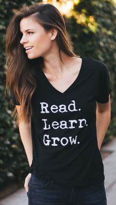 When you read, you learn. When you learn, you grow! Books are the key to knowledge, so help provide low-income families with reading material by supporting this week's cause! #Sevenly