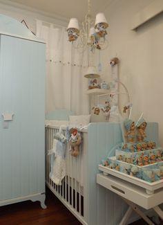 Little king babyroom - bebek odası
