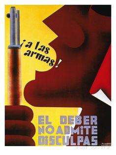 Spanish Civil War, 1937