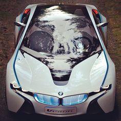 New car !