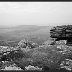 Birch Tor, Dartmoor, Devon