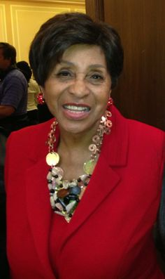 Marla Gibbs, 83 today.