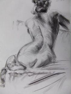 Astrid Ayrey art