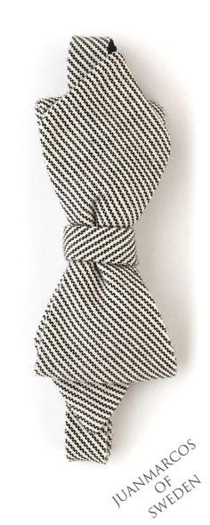 Bow tie Orust #bowties #sweden #mensfashion