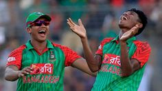 Mustafiz is the most famous fast bowler of Bangladesh.He was very simple and calm when he was a child. Lets go to know about Mustafizur Rahman's childhood.