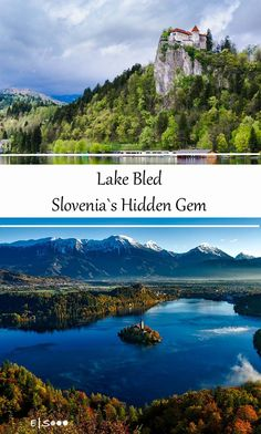 Lake Bled: Slovenia`s Hidden Gem - Wellness and Lifestyle-Lake Bled is a fairy tale place that you have to visit if you happened to be in Slovenia. Learn how to get there and what you can do in Bled.