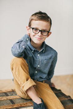Jonas Paul Eyewear // Boys Eyeglass Frames // www.jonaspauleyewear.com