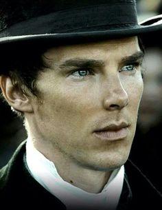Bennedict Cumberbatch ... HOT