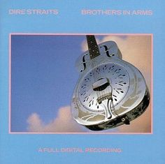 "Dire Straits - Brothers in Arms. ""Money For Nothin'"" was a great radio single and made this a big selling album in 1985, but the album's haunting title track is one of my favorite songs of that decade. Honestly, ""Money"" sounds sophomoric and a little silly compared to the rest of this dark, excellent disc."