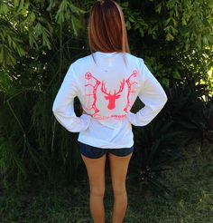 Women's Bow Hunter Performance Long Sleeve Tee from Country Shore Outfitters