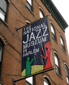 The National Jazz Museum in #Harlem.