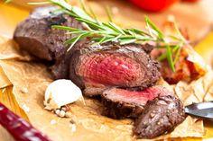 #steak #pesto #rezepte