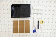 ペイントスターターセットで、家具を自分らしくリメイク! | DIYer(s)
