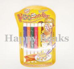 Bird-Toy-Foodoodler-Food-Colouring-Markers-8-Pack-Happy-Beaks