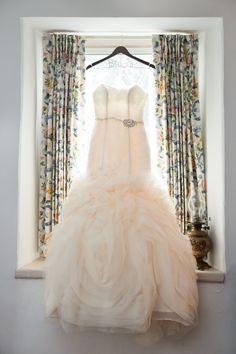 Beverly & Stephen  #wedding #WaverlyMansion #weddingdress
