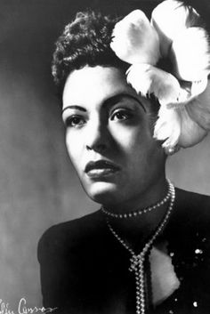 Lady Day Style - Celebrating Lady Day: A Look at Billie Holiday's Timeless Style