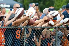 Us Awesome Bears Fans :). Chicago Bears Baby, We Bear, Gps Tracking, Fans, Training, Baseball, This Or That Questions, Awesome