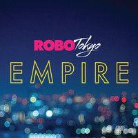 RoboTokyo - Empire (Single Cover Design) by Peter Crafford, via Behance Cover Design, My Design, My Music, Empire, Projects, Behance, Log Projects, Blue Prints, Cover Art