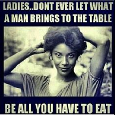 Good advice for relationships #independent woman