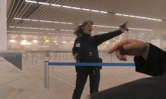 Tersangka yang Ditangkap di Brussels Rencanakan Serangan Lagi di Paris