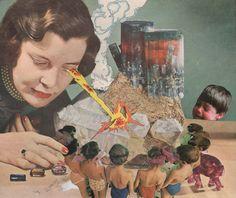 adrian-velazco-ed-wakefield-dunce #Collage